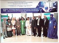 10ème Assemblée Générale de l'Association Francophone des Autorités de Protection des Données Personnelles (AFAPDP)