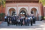 7e assemblée générale de l'Association francophone des autorités de protection des données (AFAPDP) - Marrakech