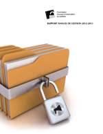 Rapport annuel de gestion 2012-2013