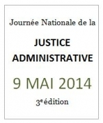 Journée nationale de la justice administrative 2014