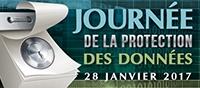 Journée de la protection des données - 28 janvier 2017